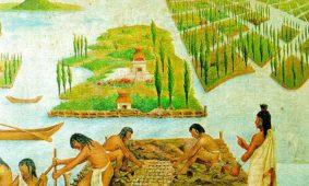 The History of Hydroponics